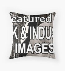 Featured Throw Pillow