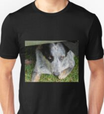 Ok, What Are You Up To? Unisex T-Shirt