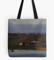 Local Flooding Tote Bag