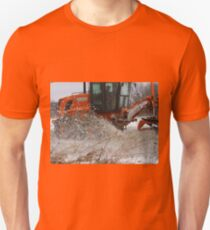 Workin' The Plow T-Shirt