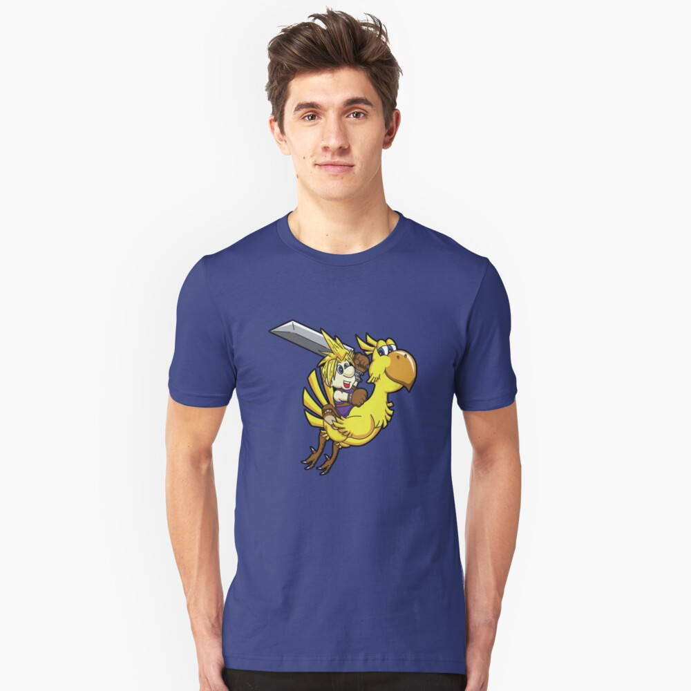 Super Fantasy Bros. Unisex T-Shirt