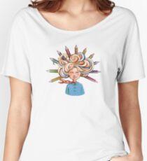 Shannan with an 'a' shirt Women's Relaxed Fit T-Shirt
