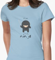 it's ok i'm a ninja T-Shirt
