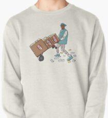 DABABY Pullover Sweatshirt