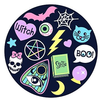 Spooky Babe by jadeboylan