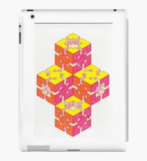 Sun Blocks iPad Case/Skin