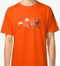 I-Destroy Classic T-Shirt