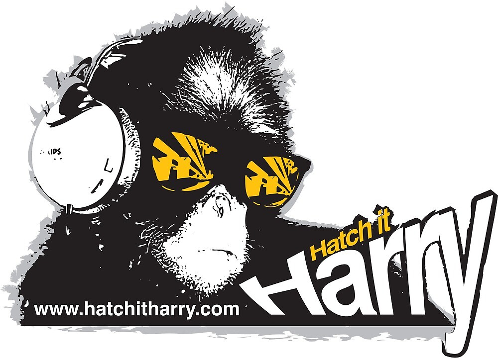 Hatch it Harry by JNRYJD
