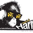 Hatch it Harry by JNRYJD