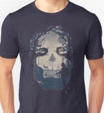 Winter Hunt Slim Fit T-Shirt