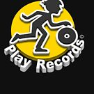 3D Play Records Logo by PlayRecords