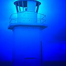 Cape Liptrap Lighthouse - Victoria  by Greg Earl