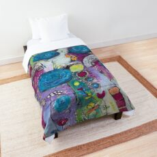 Iris & Matilda Comforter