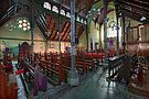 Holy Trinity Anglican Church • Brisbane • Queensland by William Bullimore