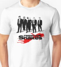 Reservoir Snakes T-Shirt
