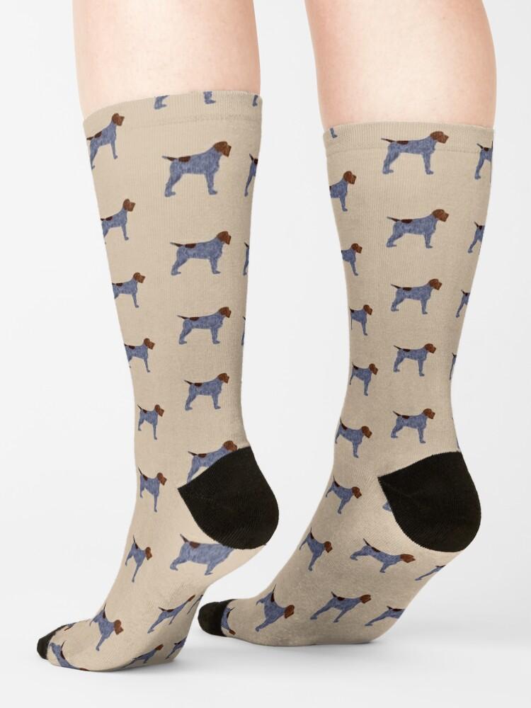 Alternate view of FINLEY Socks