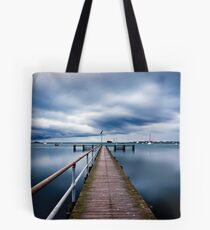 Griffin Gully - Geelong Tote Bag