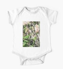 Butterfly, Western Tiger Swallowtail Kids Clothes