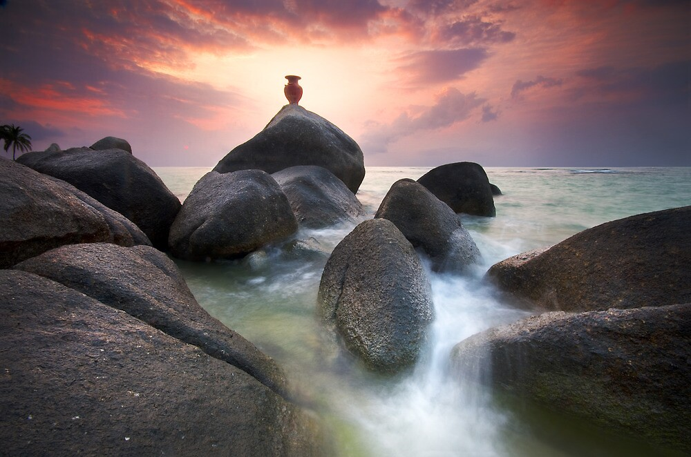 Ko Samui : The Offering by Ben Ryan