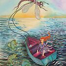 Dragonfly Girl by Deborah Conroy