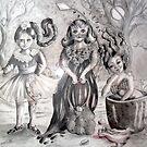 Childhood On Stage by Deborah Conroy