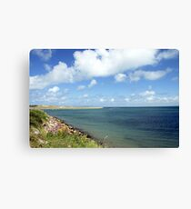 Kerry Shoreline Canvas Print