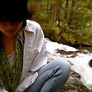 Meditative Moment by Esherpah