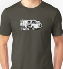 Loading the Fiat Van 1100 T Unisex T-Shirt