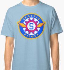 Seattle Pilots Classic T-Shirt