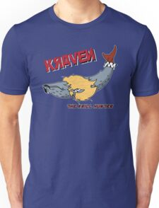 Kraven the Krill Hunter Unisex T-Shirt