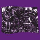 I Can Make You Slip - Design 2 by Kevin J Cooper