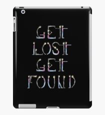 Paper People, Paper Towns iPad Case/Skin