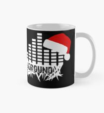 Ear to the Ground Christmas Classic Mug
