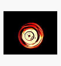 Whirlpool Photographic Print