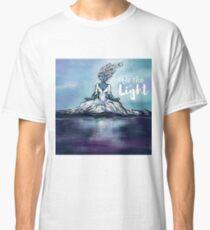 Be the Light Classic T-Shirt