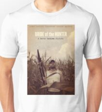 Bride of the Hunter official movie merchandise! From Parts Unknown Pictures Unisex T-Shirt