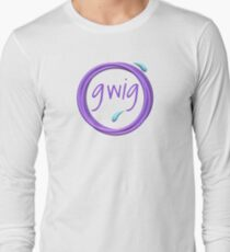 GWIG - Greywater & Wastewater Industry Group Long Sleeve T-Shirt