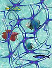 """Starfish Polka"" by Patrice Baldwin"