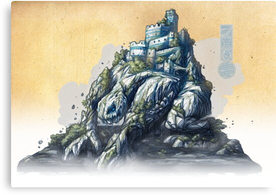 The White King's Rook by GameOfKings