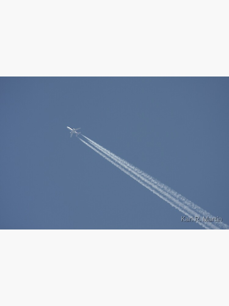 Passenger Jet by SirEagle