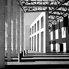 Portico 1 by amko