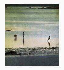 Scenes Photographic Print