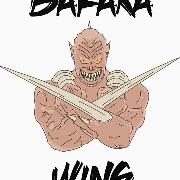 Baraka Wins! by Mattyboosh