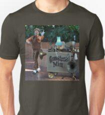 Gramophone Man @ Jazz & Blues Festival 2012 T-Shirt