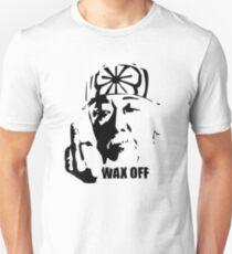Miyagi Wax Off Shirt T-Shirt