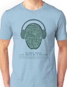 I love music - part 4 T-Shirt