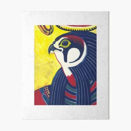 HORUS I Ägypten Gottheit  Galeriedruck