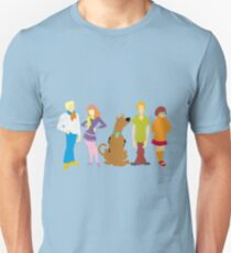 Scooby Doo Gang T-Shirt