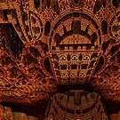 The Ceiling by Lyle Hatch