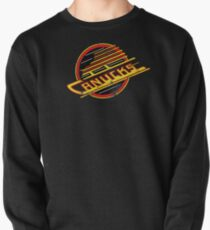 CANUCKS Pullover Sweatshirt